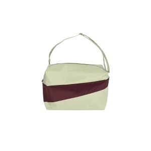SUSAN BIJL 24/7 BAG Mint groen
