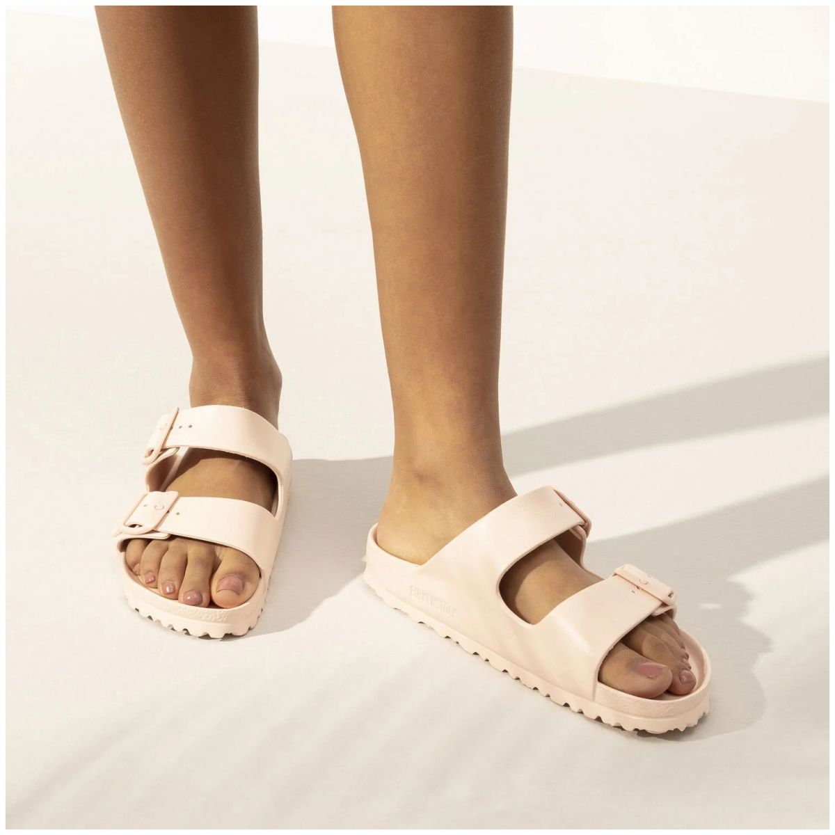 BIRKENSTOCK BIRKENSTOCK ARIZONA narrow EVA Rose ROSE