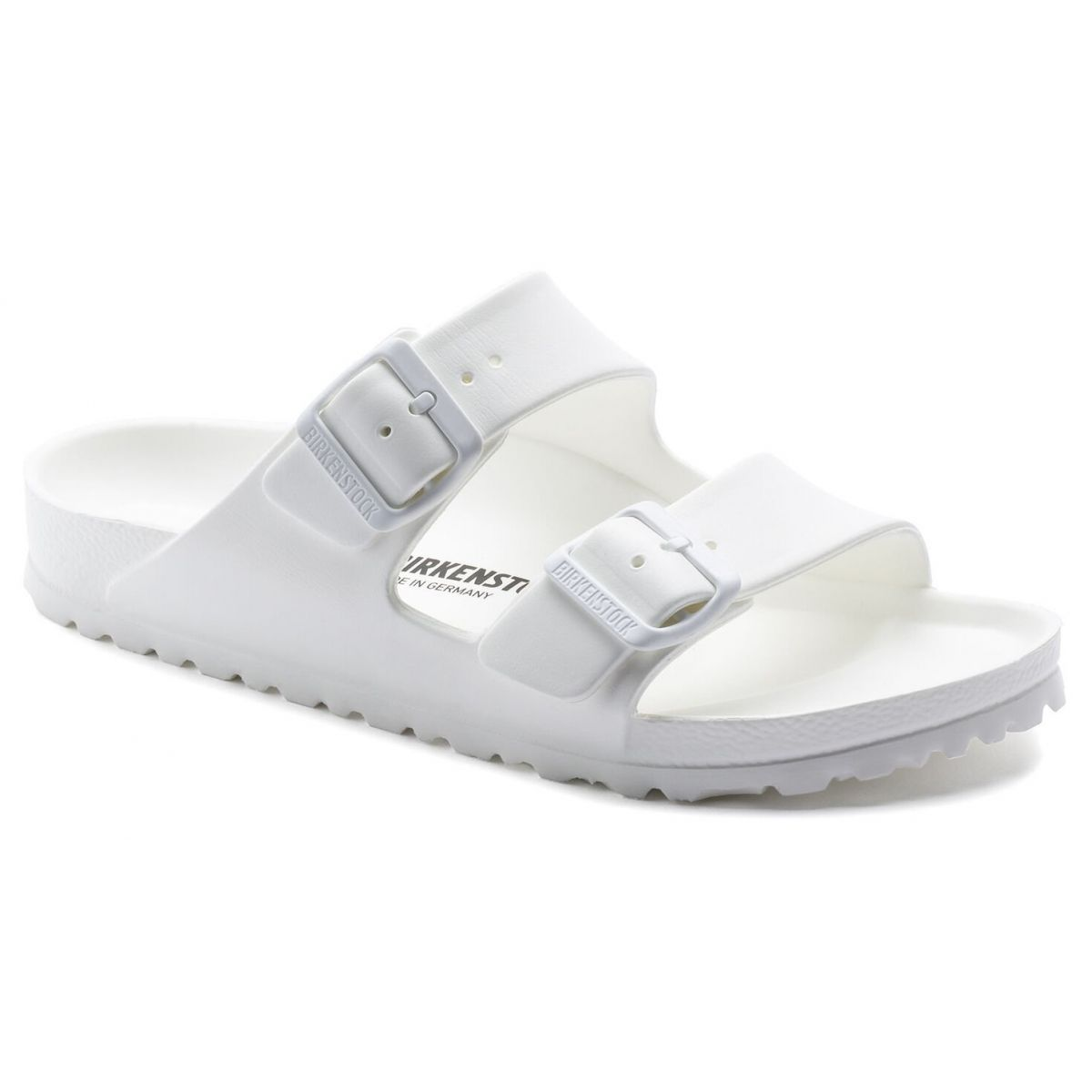 BIRKENSTOCK BIRKENSTOCK ARIZONA narrow EVA holiday br Wit white